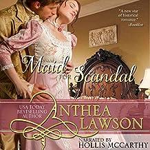 Maid for Scandal: A Regency Short Story