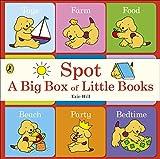 Spot: A Big Box of Little Books