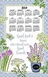 Best Better Homes and Gardens Bath Pillows - Kay Dee 2019 Calendar Towel & Dowel Herb Review
