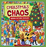 Christmas Chaos (Seek It Out)