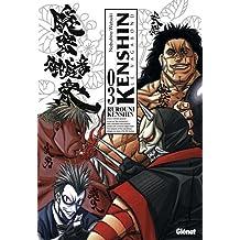 Kenshin - le vagabond - Perfect Edition Vol.3