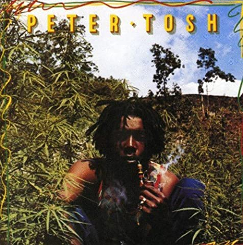 Legalize It by Peter Tosh (2009-08-03)