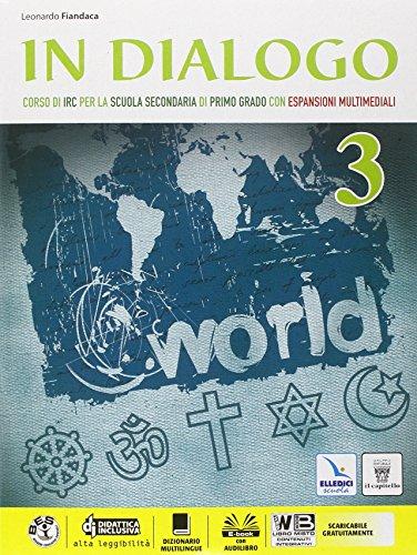 In dialogo. Per la Scuola media. Con e-book. Con espansione online: 3