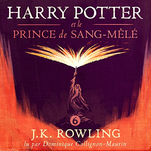 Harry Potter et le Prince de Sang-Mêlé (Harry Potter 6) par J.K. Rowling