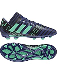Adidas Nemeziz Messi 17.3 FG J, Botas de Fútbol Unisex Niños