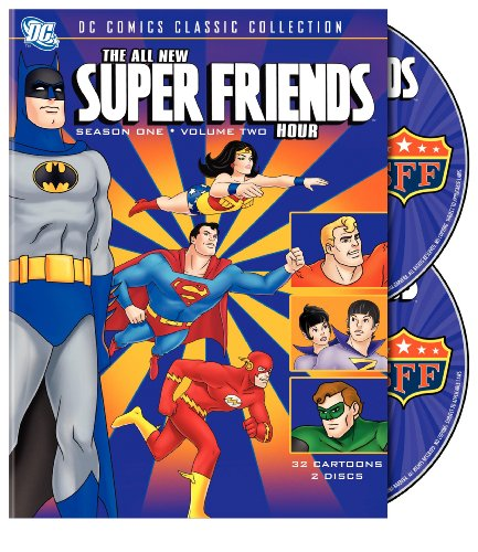 Season 1, Vol. 2 (2 DVDs)