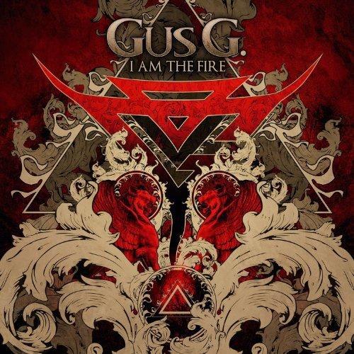 Gus G.: I am the Fire (Special Edition im Digipak) (Audio CD)
