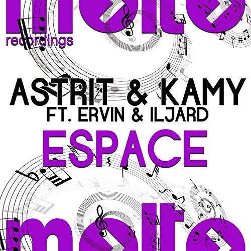 Espace (feat. Ervin, Iljard) [Intro Tool Mix]
