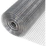 Jago Recinzione rete metallica rete per recinzioni (1.0X10M-13)