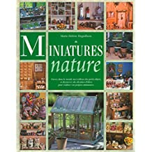 Miniatures Nature