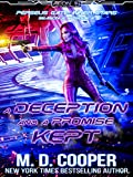 A Deception and a Promise Kept (Aeon 14: Perseus Gate Season 2)