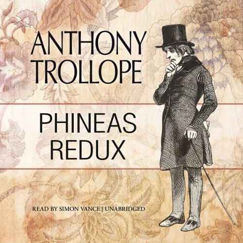 Phineas Redux  Audiolibri