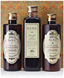 Kama Ayurveda Hair Care Regime, 700g