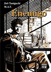 Enemigo Edition simple One-shot