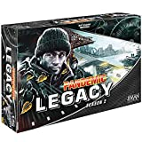 Image for board game Z-Man Games Pandemic Legacy Season 2 Board Game - Black