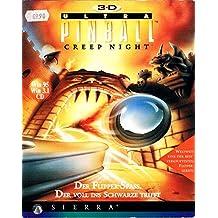 3-D Ultra Pinball: Creep Night