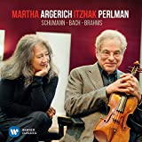 Schumann/Bach/Brahms [Vinyl LP]