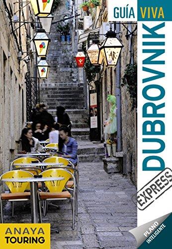 Dubrovnik (Guía Viva Express - Internacional) por Anaya Touring