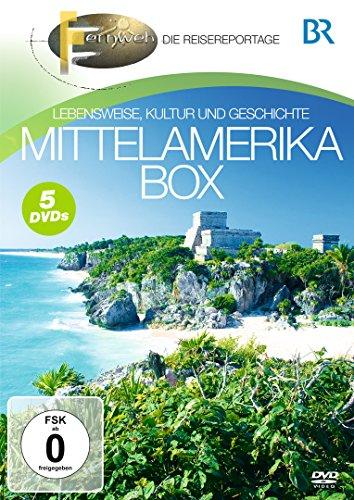 Mittelamerika Box [5 DVDs]