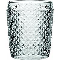 Utopía gm110Dante Doble Pasada de moda cristal, 340ml (Pack de 6)