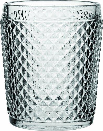 UTOPIA GM110Dante Altmodisches Glas, 340ml (6Stück)