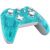 JFUNE Wireless Pro Controller per Nintendo Switch, Controller Telecomandi Gamepad Bluetooth per Nintendo Switch…