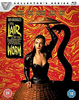 Lair of the White Worm (Vestron) [Blu-ray] [2017] (B077H6JK9J) | Amazon Products
