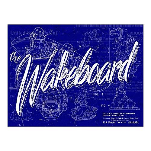 Wake board - Les meilleurs de Septembre 2019 - Zaveo