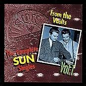 Vol.1,the Sun Singles 4-CD