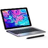CHUWI Hi10 X Tablet PC 10.1 Pulgadas Tableta 2 in 1 Windows 10 OS 6GB RAM + 128GB ROM (Intel Gemini-Lake N4100) Quad-Core has