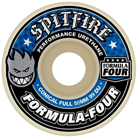 Formula 4 Conical Full 52mm 99a