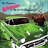 Songtexte von De Dannan - Welcome to the Hotel Connemara