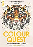 Colour Quest: Die ultimative Ausmal-Challenge