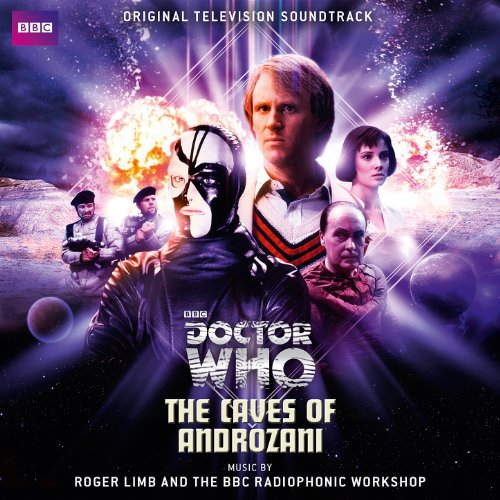 Doctor Who - The Caves of Andr...