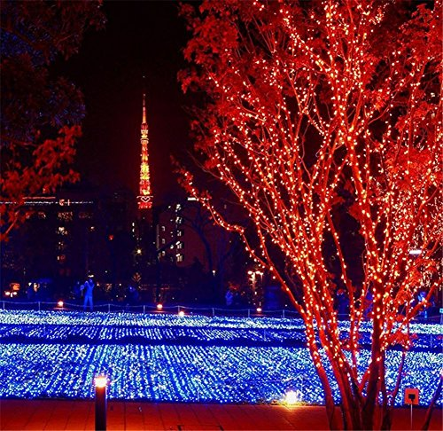 LUCKY CLOVER-A Christmas String Licht 30 Meter 300 -