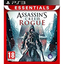 Assassin's Creed : Rogue - éssentials