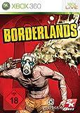 Borderlands [video game]