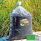 Agro Sens - Engrais sang séché et corne broyée, enrichi en poudre d'os. Sac 25 kg