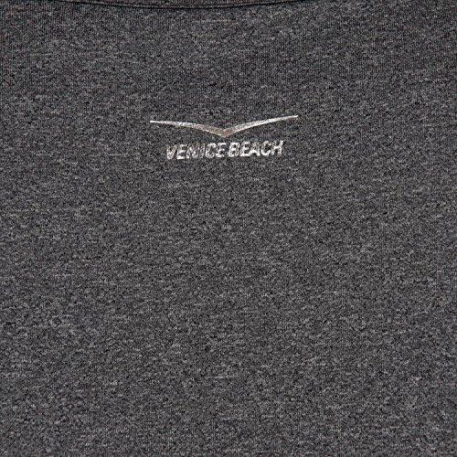 Venice Beach Rosalie Body T-shirt Blanc - Blanc