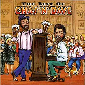 The Best Of Chas Amp Dave Amazon Co Uk Music