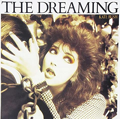 Double original (2CD) : The Dreaming / Lion