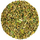 [Sponsored]The Indian Chai - Joint Support Tea 100g | Herbal Tea | With Ashwagandha, Hadjod, Gokhshura, Giloy, Nettle Leaves...