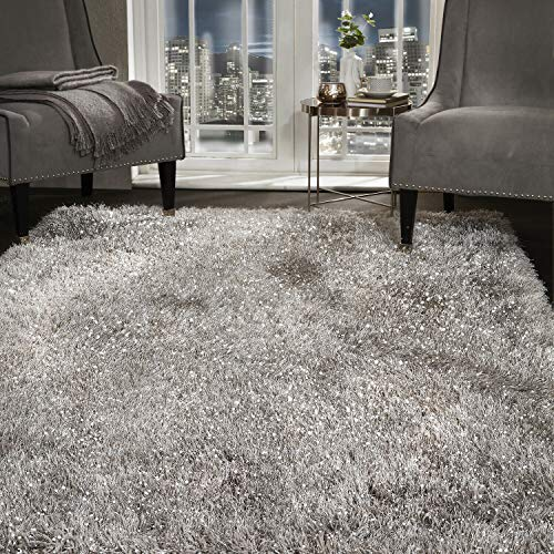 SHAGGY RUG Super Plush Extra Lar...