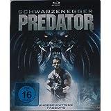 Predator (exklusives Steelbook) [Blu-ray]