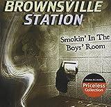 Songtexte von Brownsville Station - Smokin' in the Boy's Room: The Best Of