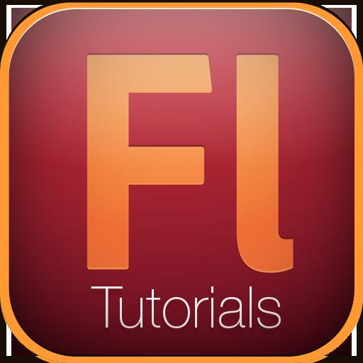 Adobe Flash Professional Tutorials (Adobe Flash Professional Cs6)