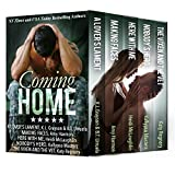 COMING HOME: a collection (English Edition)