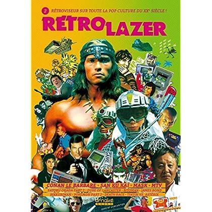 Rétro Lazer - numéro 2 (2)