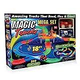Ontel Magic Tracks Mega Set at amazon