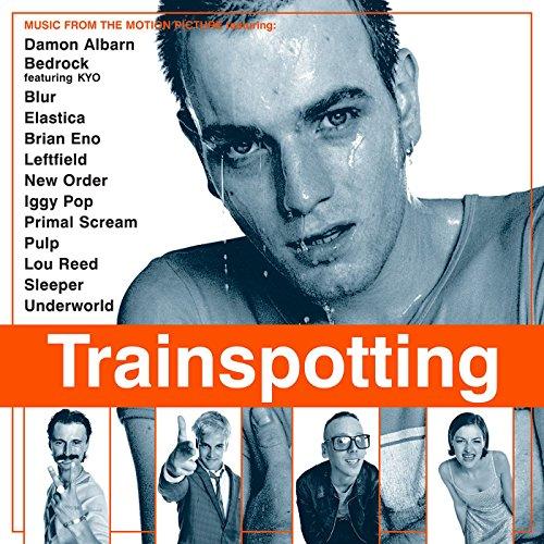 Trainspotting (Original Motion...